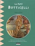 Catherine de Duve - Le petit Botticelli.