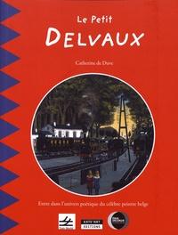 Ebook recherche et téléchargement Le Petit Delvaux