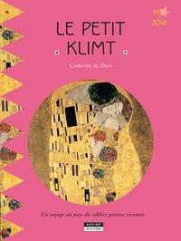 Catherine de Duve - Le petit Klimt.