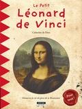 Catherine de Duve - Le petit Léonard de Vinci.