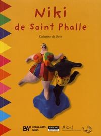 Catherine de Duve - Niki de Saint Phalle.