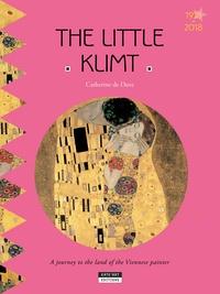 Histoiresdenlire.be The Little Klimt Image