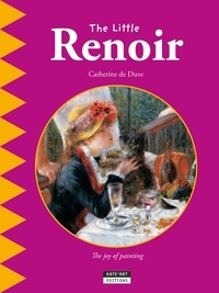 Catherine de Duve - Happy museum Collection!  : The Little Renoir - A Fun and Cultural Moment for the Whole Family!.