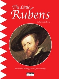 Catherine de Duve - Happy museum Collection!  : The Little Rubens - A Fun and Cultural Moment for the Whole Family!.