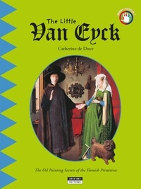 Catherine de Duve - Happy museum Collection!  : The Little Van Eyck - A Fun and Cultural Moment for the Whole Family!.
