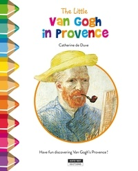 Goodtastepolice.fr The Little Van Gogh in Provence Image