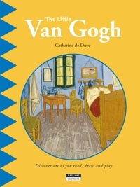 Catherine de Duve - Happy museum Collection!  : The Little Van Gogh - A Fun and Cultural Moment for the Whole Family!.