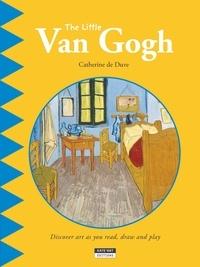 Deedr.fr The little Van Gogh Image