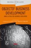 Catherine de Géry et Anne Brunet-Mbappe - Objectif business developpement - Dans la peau de business developers.