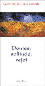 Catherine de Hueck-Doherty - .