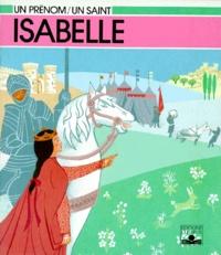 Catherine de Lasa - Isabelle.