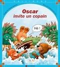 Catherine de Lasa et Claude Lapointe - Oscar invite un copain.