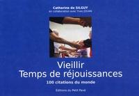 Checkpointfrance.fr Vieillir Temps de réjouissances - 100 citations du monde Image