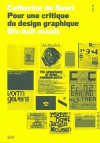 Deedr.fr Pour une critique du design graphique - Dix-huit essais Image