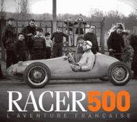 Catherine Debuire - Racer 500 - L'aventure française.