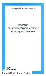 Deedr.fr L'emprise de la technologie médicale sur la qualité sociale Image