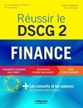 Catherine Deffains-Crapsky et Eric Rigamonti - Réussir le DSCG 2 Finance.