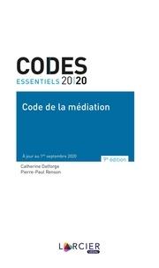 Openwetlab.it Code de la médiation Image