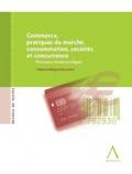 Catherine Delforge et Pierre Jadoul - Concurrence, pratiques du marché, consommation, sociétés et concurrence.