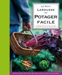 Goodtastepolice.fr Le Petit Larousse du Potager Facile Image