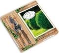 Catherine Delvaux - L'art de tailler arbustes, rosiers, haies... - Avec un sécateur.
