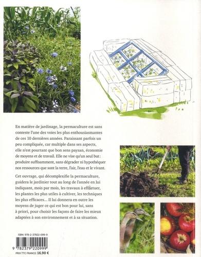 La permaculture mois par mois