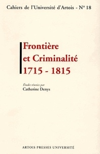 Catherine Denys et  Collectif - .