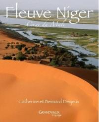 Catherine Desjeux et Bernard Desjeux - Fleuve Niger - Coeur du Mali.