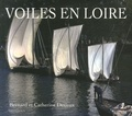 Catherine Desjeux et Bernard Desjeux - Voiles en Loire.