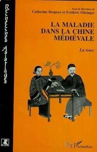 Catherine Despeux et Frédéric Obringer - .