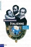 Catherine Deutsch et Marie Bobillier - Renaissance italienne - Coffret en 3 volumes : Carlo Gesulado ; Giovanni Pierluigi da Palestrina ; Claudio Monteverdi.