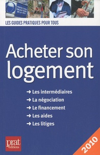 Acheter son logement - Le guide pratique.pdf