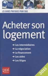 Rapidshare kindle book téléchargements Acheter son logement  - Le guide pratique par Catherine Doleux 9782809502329 in French