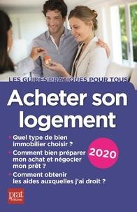 Catherine Doleux - Acheter son logement - Le guide pratique.