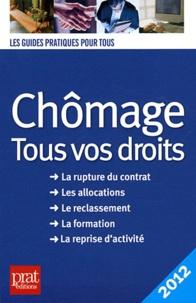 Alixetmika.fr Chômage - Tous vos droits Image