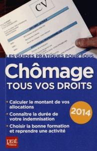 Télécharger un livre en ligne Chômage  - Tous vos droits (Litterature Francaise) 9782809505207 ePub RTF par Catherine Doleux