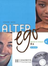 Alter ego 4- Méthode de français - Catherine Dollez | Showmesound.org