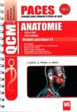 Catherine Dong et Emmanuel Pardo - Anatomie tête & cou, petit bassin - Module spécifique S1.