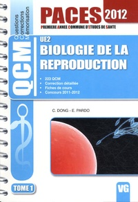 Biologie de la reproduction UE2 - Tome 1.pdf