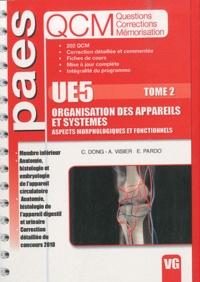 Organisation des appareils et systèmes UE5 - Tome 2.pdf
