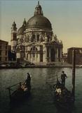 Catherine Donzel - A Venise.