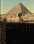 Catherine Donzel - En Egypte - La magie du photochrome.