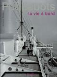 Catherine Donzel - Paquebots, vivre à bord.