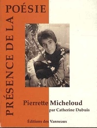 Catherine Dubuis - Pierrette Micheloud.