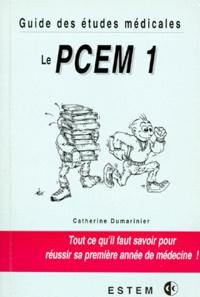 GUIDE DES ETUDES MEDICALES. - PCEM 1.pdf
