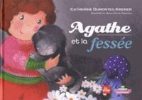 Catherine Dumonteil-Kremer et Marie-Pierre Emorine - Agathe et la fessée.