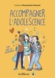 Catherine Dumonteil-Kremer - L'adolescence autrement - Faire confiance aux ados, faire confiance à la vie !.