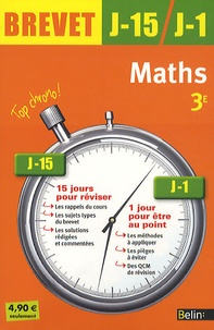Catherine Durieu et Sylvie Géneau - Maths 3e.
