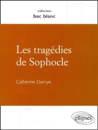 Catherine Durvye - .