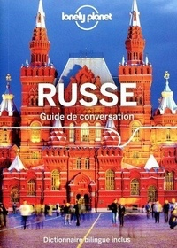Catherine Eldridge et James Jenkin - Guide de conversation russe.